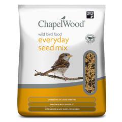 Chapelwood Premium Wild Bird  Seed Mix 20kg