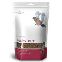 Chapelwood Mealworms 500g