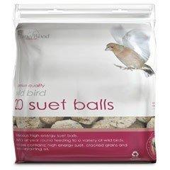 Chapelwood Suet Balls - 20 Pack