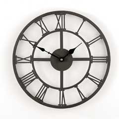 Gardman  Roman Numeral Clock - 34cm