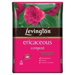 Levington Ericaceous Compost - 50 Litre