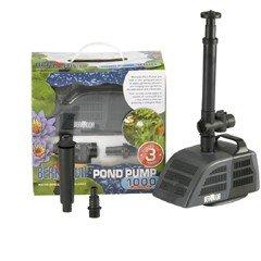 Bermuda Pond Pump 1000 LPH