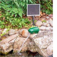 Bermuda Solar Oxygenator
