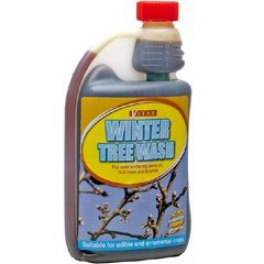 Vitax Winter Tree Wash - 500ml