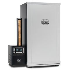 Bradley 4 Rack Digital Smoker