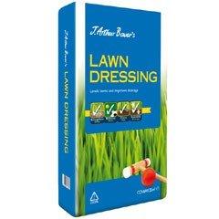 J Arthur Bowers Lawn Dressing - 25L