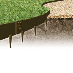 Everedge Classic Lawn Edging -  L5m x H10cm