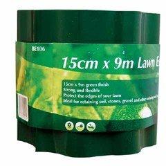Lawn Edging 15cm x 9m