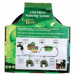 Image of Green Blade 23m Micro Irrigation System
