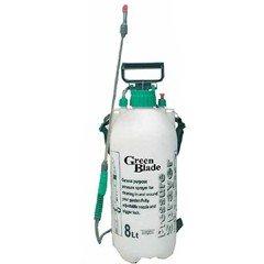 Knapsack Pressure Sprayer - 8 Litre
