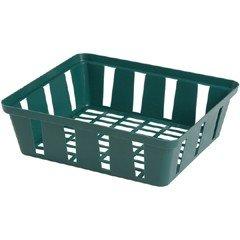 Bosmere Rectangular Bulb Baskets Set of 3