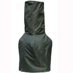 Gardeco Waterproof Insulated Chimenea Cover - Extra Large