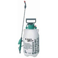 Knapsack Pressure Sprayer - 5 litre