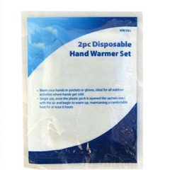 Disposable Hand Warmer Set