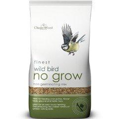 Chapelwood Finest No Grow Bird Seed 1.8kg