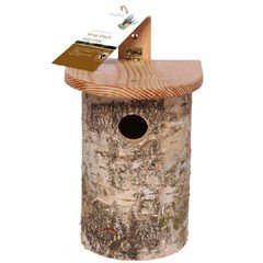 Chapelwood FSC Silver Birch Nest Box