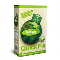 Johnsons Quick Fix Grass Seed 500g