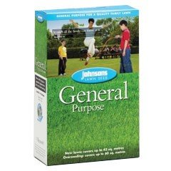 Johnsons General Purpose Grass Seed 500g
