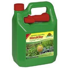 Neudorff Superfast & Long Lasting Weedkiller - 3 litre