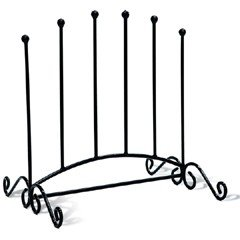 Tom Chambers Boot Rack Stand Small