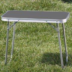 Steel Folding Picnic Table 60x40cm