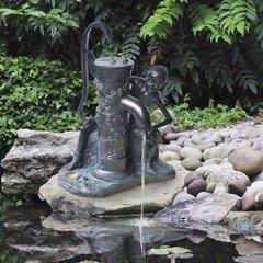 Bermuda Sneaky Sip Pond Pixie