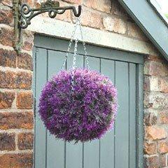 Gardman Heather Topiary Ball