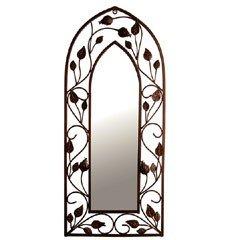 Gardman Gothic Arch Mirror Wall Art