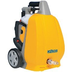 Hozelock 7900 Compact 100 Pressure Washer