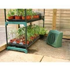 Botanico Greenhouse Heater - 2KW