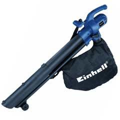 Einhell BG-EL2300 Electric Blow Vac - 2300w