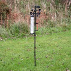 Supagarden Outdoor Weather Station