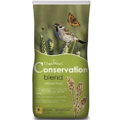 Chapelwood Wild Bird Food Conservation Blend - 1kg