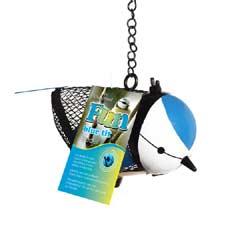 Chapelwood Fun Bird Feeder - Blue Tit