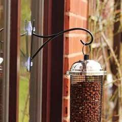 Chapelwood Window Feeder Hook