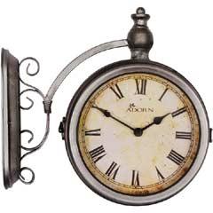 Bentley Station Clock