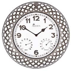 Wroxall Clock