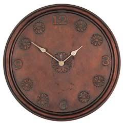 Avon Clock