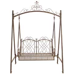 Antique Bronze 2 Seater Hammock