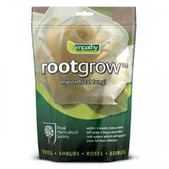 Empathy Rootgrow Mycorrhizal - 360g
