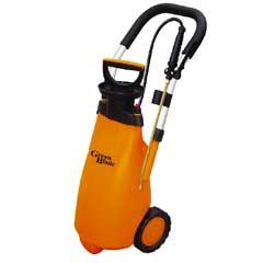 Trolley Pressure Sprayer 12 Litre