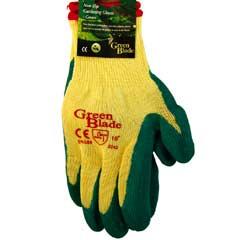 Non-slip Men's Gardening Gloves - Medium