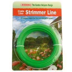 Bosmere 15m Strimmer Line 2mm