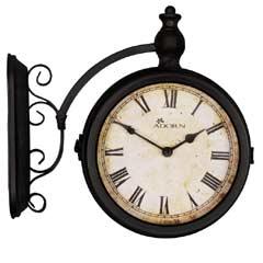 Hampton Station Clock