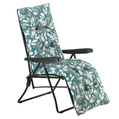 Tahiti Leaf Relaxer