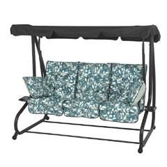 Tahiti Leaf Bed Swing Seat Hammock