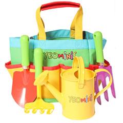 Yeominis Start Gardening Carry Bag Kit