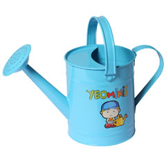 Yeominis Watering Cans - Blue