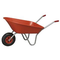 Parasene Boxer Wheelbarrow - 85Ltr