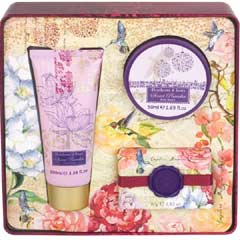 Heathcote & Ivory Secret Paradise Hand & Body Treats